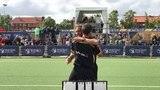 Partille Cup from a referee's perspective (2017)