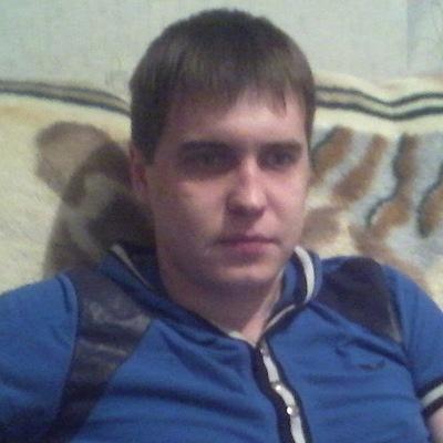 Серега Серый, 6 ноября 1986, Пермь, id227218165