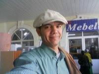 Рустам Ильмурадов, id181831492