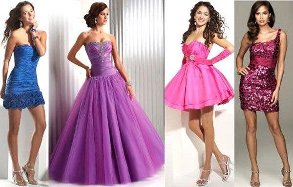 Уважаемые дамы, где можно в Томске купить хорошее платье в разумных ценах и туфли на выпускной.