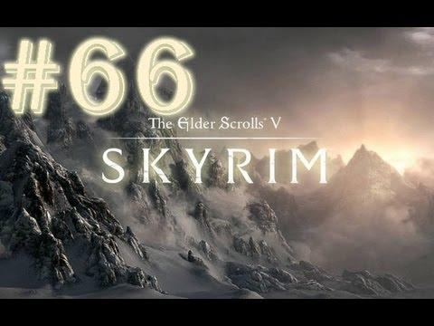 Прохождение Skyrim - часть 66 (Стена Алдуина и Дракон нагибатор)