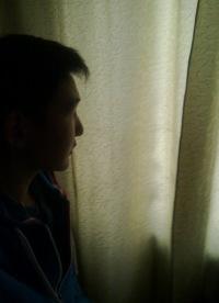 Игорь Николаев, 24 апреля 1996, Верхневилюйск, id155440801