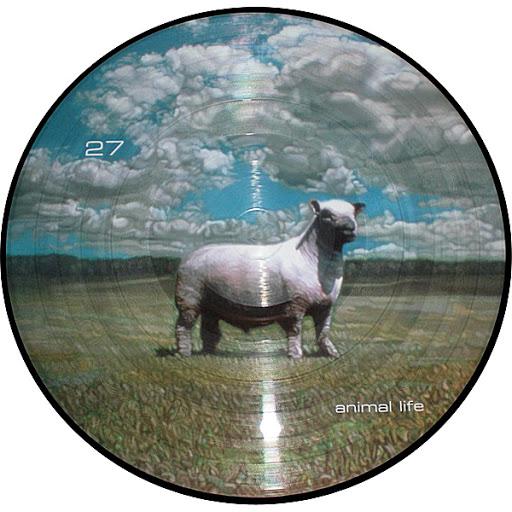 Баста альбом Animal Life