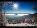 Зимние Карпаты. 2 Кадра. 17.01.2016