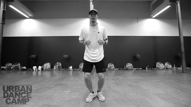 Roses - The Chainsmokers - Jawn Ha Choreography, Kinjaz Member - 310XT Films - URBAN DANCE CAMP