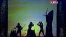 Превосходный танец Великолепное исполнение Получайте удовольствие от просмотра