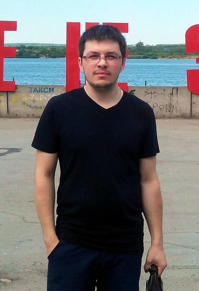 Аркадий Барабанов, 29 октября , Москва, id1420108