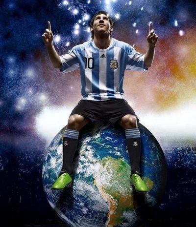 Leo Messi, 24 июня 1987, Уфа, id205109486