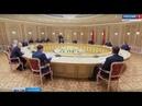 Лукашенко и Парфенчиков встретились в Минске