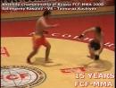 Salimgerey Rasulov VS Taimuraz Kochiyev Absolute Championship of Russia FCF MMA 2008 1