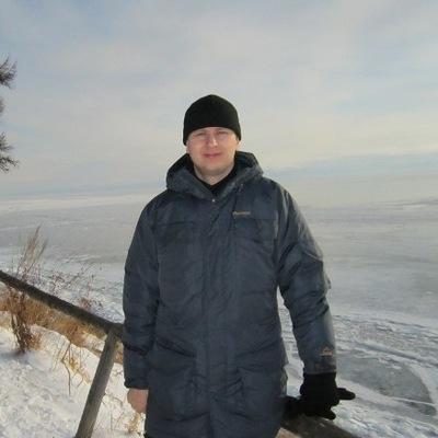 Антон Южанинов, 19 февраля 1985, Новосибирск, id14700373