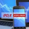PDA Explorer - новости и обзоры популярных гадже