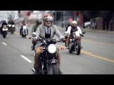 The Distinguished Gentleman's Ride Nashville
