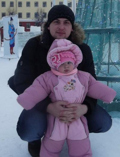 Юрий Хохрин, 28 ноября 1986, Киров, id41866951