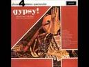 Czardas → LP Gypsy! (Werner Müller)