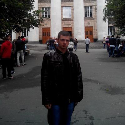 Саша Шабатин, 23 января 1995, Белая Церковь, id50033802