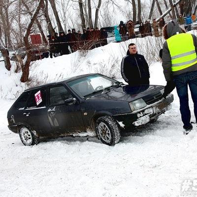 Сергей Саталкин, 19 января , Оренбург, id31911747