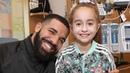Drake Surprises Girl Waiting for Heart Transplant at Lurie Children's