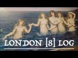 Нулевой меридиан - London 8 Log