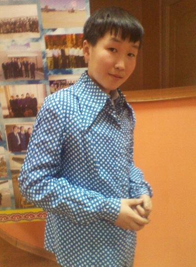 Самбу Кан, 26 ноября 1998, Улан-Удэ, id209920690