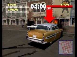 Driver 2 - Прохождение Гавана (Part 2 - Havana) Канал Dj Vigilant Тэги Водила PSX PSOne Ностальгия