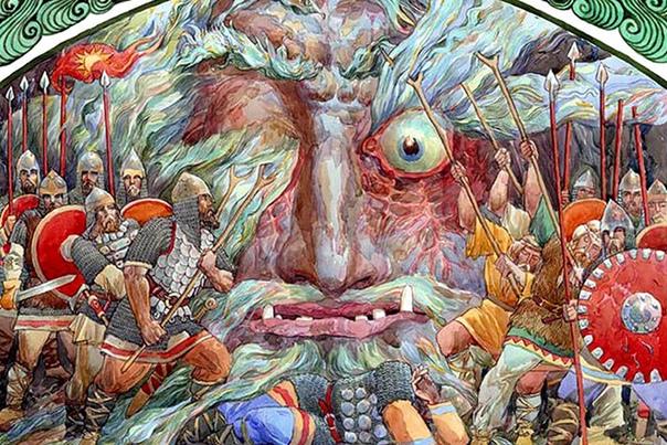 вий повестьниколая васильевича гоголя«вий» выделяется среди других произведений писателя. демон, способный убить одним взором, описан в книге настолько достоверно, что образ до сих пор