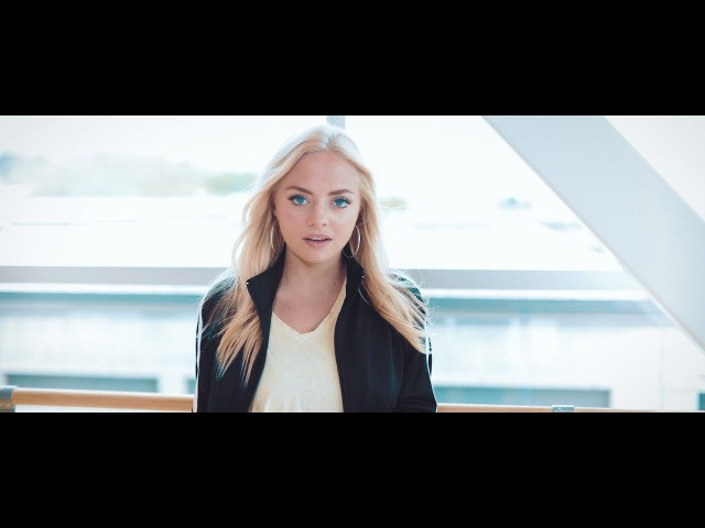 Something Just Like This - The Chainsmokers and Coldplay (Cover) | Madilyn Paige
