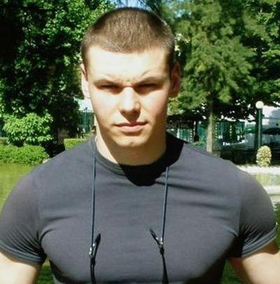 Андрей Васильев, 24 июля , Киев, id216815666