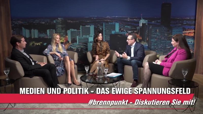 Katia Wagner brennpunkt Medien und Politik das ewige Spannungsfeld