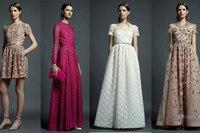 Вот она - круизная коллекция Valentino 2013.