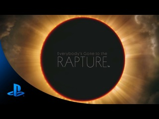 Everybody's Gone to the Rapture Announce Trailer