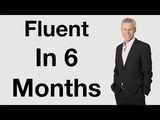 Fluent In 6 Months English with AJ