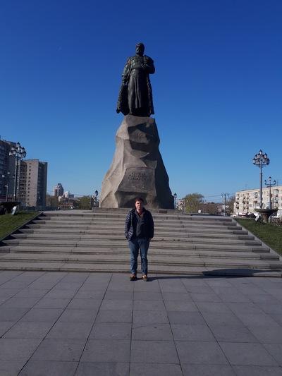 Никита Белеменко