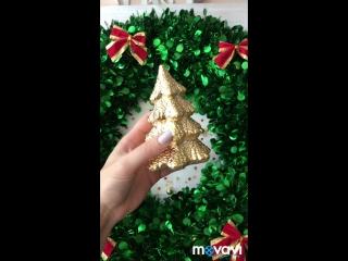елки из керамики Феникс-Презент