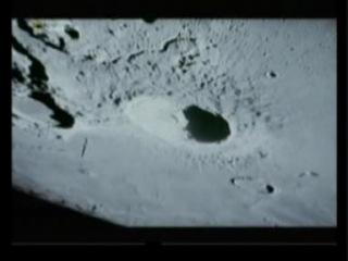Смотреть, боятся! (про астероиды).