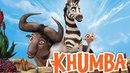 Кумба HD приключения семейный 2013