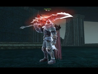First 83 in Lineage 2 Classic