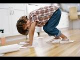 Как приучить детей к порядку и уборке. Часть 3