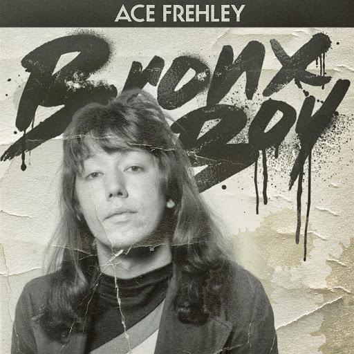 Ace Frehley альбом Bronx Boy