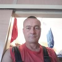 Анкета Андрей Маслов