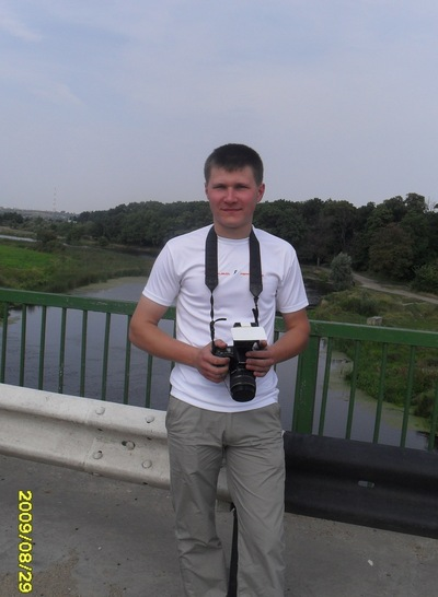 Сергей Басинских, 18 апреля 1989, Липецк, id188296651