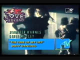 bill medley &amp jennifer warnes - (i've had) the time of my life mtv