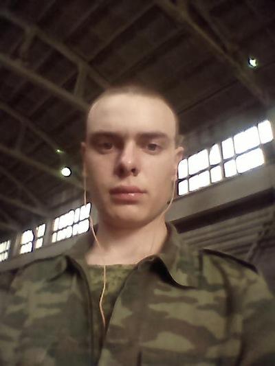 Егор Сафронов, 17 апреля , Хабаровск, id17055431