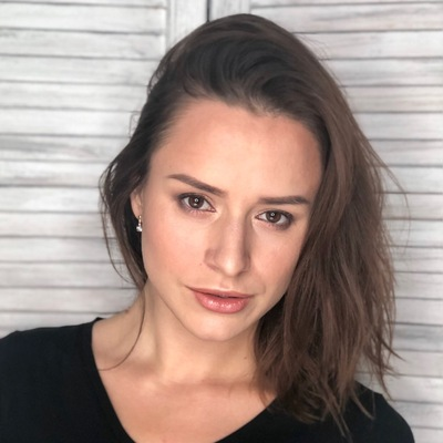 Полина Дан