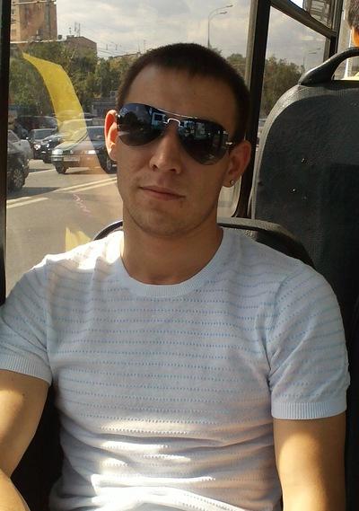 Александр Искандиров, 2 июня , Москва, id198699011