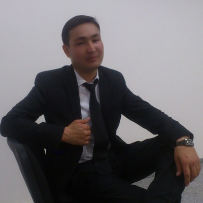 Сердар Аннаев, 14 февраля , Москва, id217366263