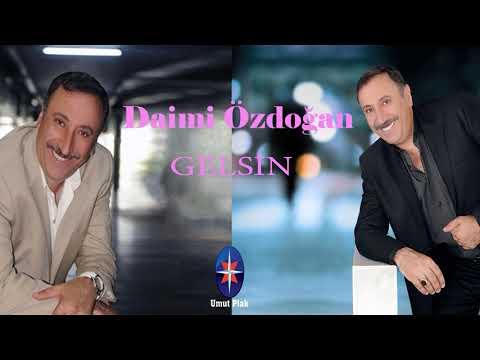 Daimi Özdoğan - Gelsin Yeni Arabesk Şarkılar 2019 - Full Damar Arabesk