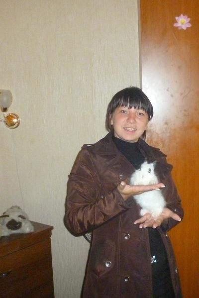 Анна Попова, 23 марта , Котлас, id87176956