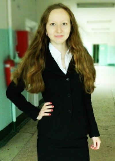 Наталья Чурикова, 22 марта , Уфа, id42959563