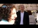 Сарочка Минута Славы Израиль прямое включение корреспондента в эфир